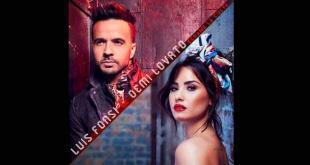 Luis Fonsi - Demi Lovato