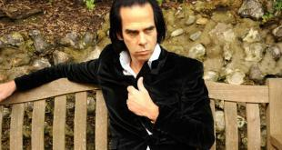 Nick Cave The Bad Seeds