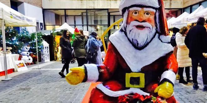 Il Natale della tradizione raccontata ai bambini. Si inizia domani con la storia e le leggende di Santa Lucia