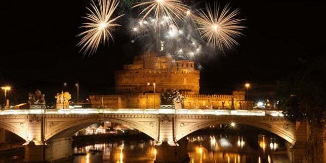 Capodanno: è Festa di Roma per 24 ore. Al Circo Massimo La Fura dels Baus