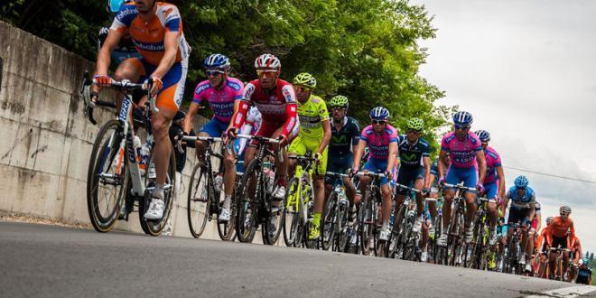 Il Giro d'Italia torna a Roma. il 27 maggio 2018 tappa finale della 101esima edizione
