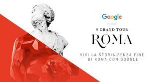 google-roma