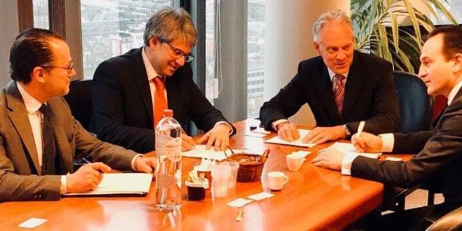 "Dossier autostrade. Alberto Cirio: ""Conferma da Bruxelles entro febbraio"""