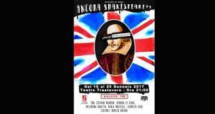 Ancora-Shakespeare