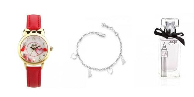 Love watch, gioielli e profumi nelle gift box di San Valentino firmate Didofà