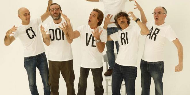 """Elio e le Storie Tese: il 9 febbraio esce l'ultimo imperdibile progetto discografico """"Arrivedorci"""""""