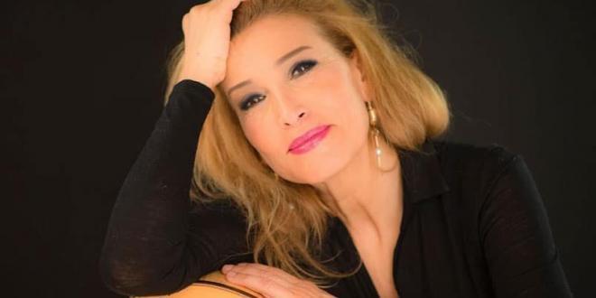 Folli Voli il nuovo disco di Grazia Di Michele