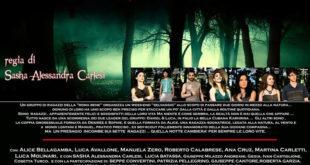 Le Grida del Silenzio opera prima di Sasha Alessandra Carlesi