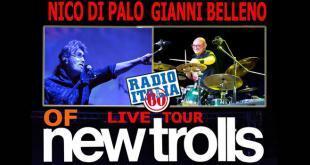 Nico Di Palo e Gianni Belleno