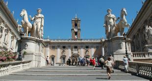 Palazzo Senatorio di Roma