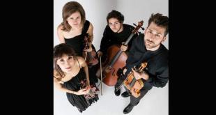 Quartetto-TAAG