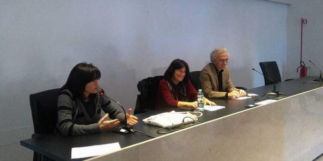 Latina. Verso un Sistema Culturale Integrato