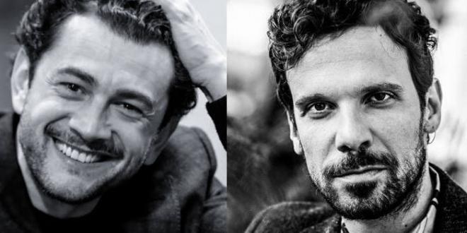"""Vinicio Marchioni e Francesco Montanari in """"Uno Zio Vanja"""" al Teatro Ambra Jovinelli"""