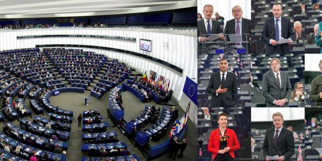 Brexit: i deputati preoccupati per le priorità del governo britannico