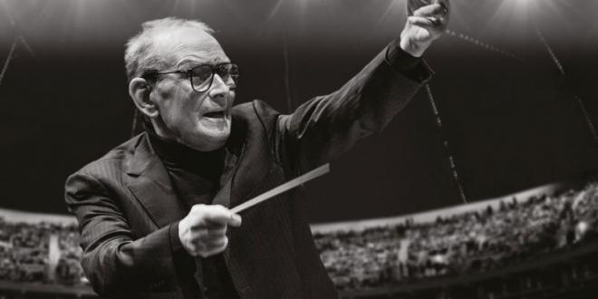 E' morto il Maestro Ennio Morricone