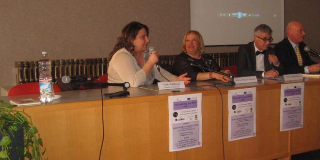 La Scuola Superiore di Sabaudia si interroga su un modello educativo di cittadinanza attiva
