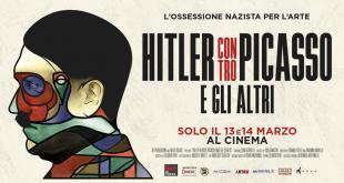 Hitler-contro-Picasso