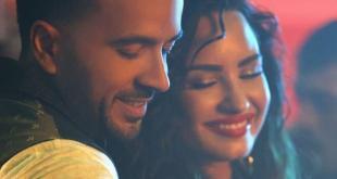Luis Fonsi Demi Lovato