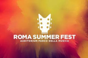 Roma-Summer-Fest