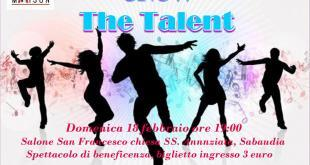 Show-The-Talent