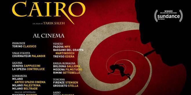 """Omicidio al Cairo"" di Tarik Saleh, al cinema dal 22 febbraio"