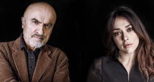 Valentina Lodovini e Ivano Marescotti