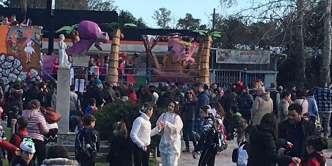 Latina. Confermata alle 15 la tradizionale sfilata dei carri di Carnevale