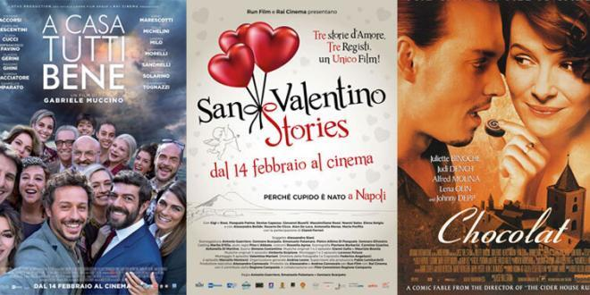 Film consigliati al cinema e in televisione da venerdì 16 a domenica 18 febbraio