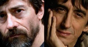 Luigi Lo Cascio e Sergio Rubini