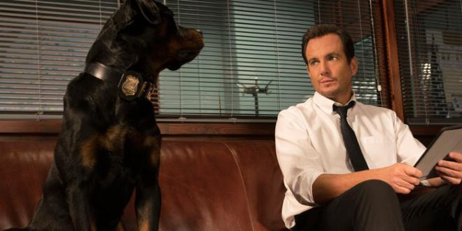 """Un """"branco"""" di VIP insieme per beneficienza: Show Dogs- Entriamo in scena. Al cinema dal 10 maggio"""