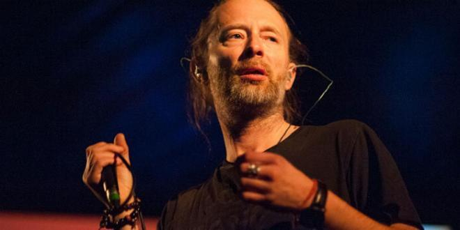 Thom Yorke annuncia due date a Firenze e Milano