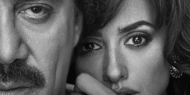 Escobar – Il fascino del male. La coppia Penelope Cruz e Javier Bardem conquista il box office italiano