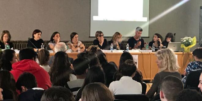 """Presentato a Sabaudia il libro di Chiara Palazzini e Laura Gialli """"Youtubers"""""""