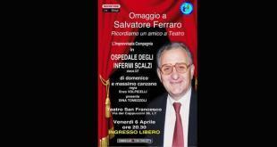 Salvatore-Ferraro