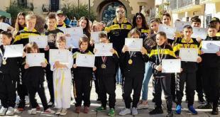Teamiadevaia-Campoioni-di-Taekwondo-