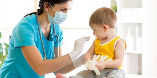 Rischi per la salute derivanti dalla caduta dei tassi di vaccinazione nell'UE