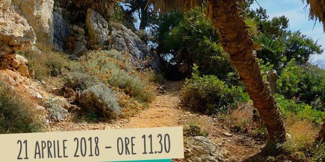 Ente Parco Nazionale del Circeo avvia riqualificazione dei sentieri del promontorio