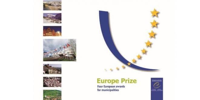 """Gaeta è l'unica città in Italia a ricevere il """"Diploma europeo 2018"""""""