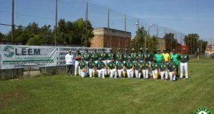 Latina-Baseball