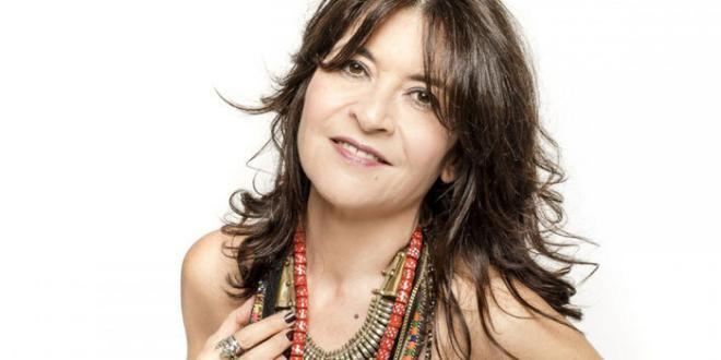 La creatività musicale di Maria Pia De Vito in concerto gratuito a Officina Pasolini