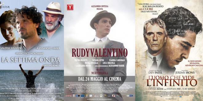Film consigliati al cinema e in televisione da venerdì 25 a domenica 27 maggio