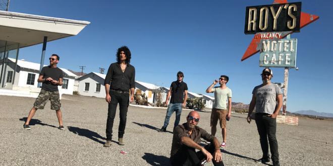 """Negrita con """"Non torneranno più"""", il nuovo singolo in radio dal 25 maggio"""