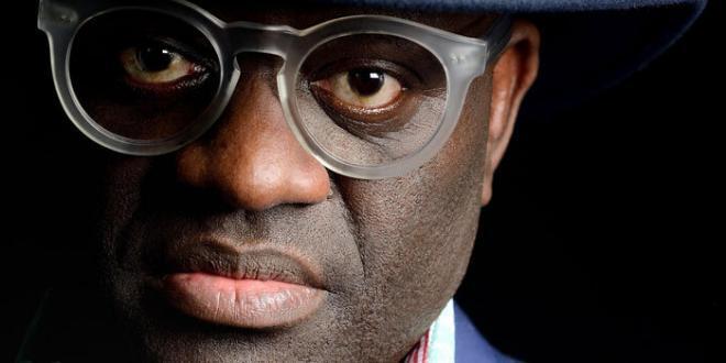 Scrittori al Maxxi – come raccontare l'Africa: il 22 giugno Alain Mabanckou