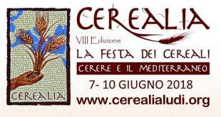 Cerealia 2018