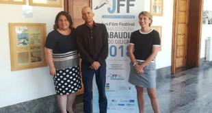 Conferenza stampa June Film Festival - Sabaudia in Corto
