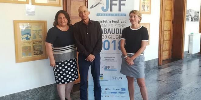 Dal 28 al 30 giugno June Film Festival – Sabaudia in Corto 2018