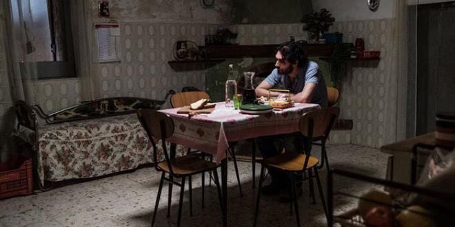 """Fausto Morciano: padre autoritario nel film """"DEI"""" di Cosimo Terlizzi, dal 21 giugno al cinema"""