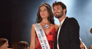Miss Mondo Italia 2018