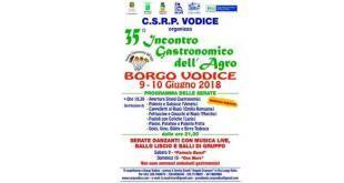Borgo Vodice