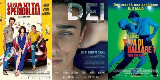 Film consigliati al cinema e in televisione da venerdì 22 a domenica 24 giugno